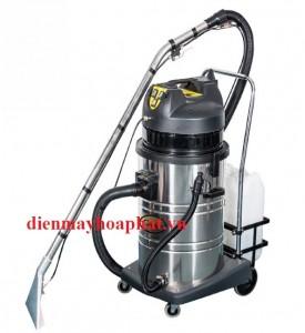 Máy phun hút giặt thảm Supper Clean LC-802C