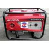 Máy phát điện Honda EC2500CX giật nổ