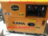 Máy phát điện diesel Kama 6500TN