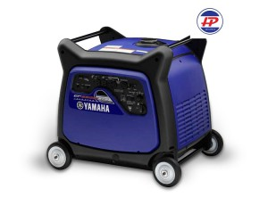 Máy phát điện Yamaha EF6300 iSE