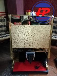 Máy đánh giầy Shiny SHN G2