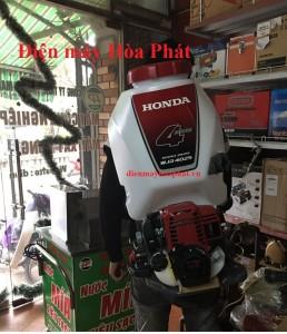 Máy phun thuốc Honda WJR 4025T
