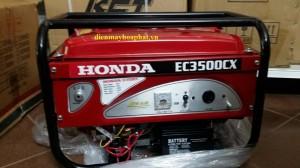 Máy phát điện Honda EC 3500CX đề nổ