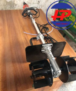 Máy trộn vữa, đảo vữa đa năng HP2800