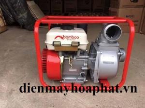 Máy bơm nước Diesel Bamboo XB30XTD (7.0HP)