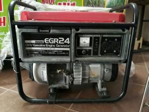 Máy phát điện Shindaiwa EGR24