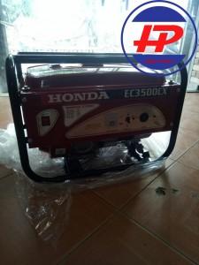 Máy phát điện Honda EC3500CX giật nổ