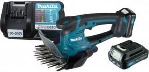 Máy cắt cỏ dùng pin Makita UM600DSYE