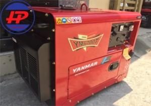 Máy phát điện chống ồn YMASU 6700T