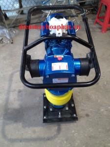Máy đầm cóc chạy điện HCD100 ( 220v)