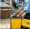 Máy uốn sắt GF25(3Kw-380V) K bảng điều khiển điện tử