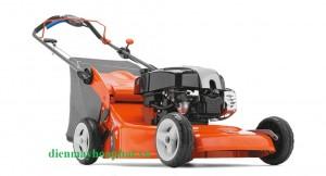 Máy cắt cỏ tự hành Husqvarna LC356AWD