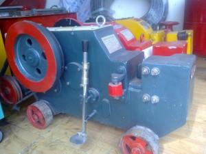 Máy cắt sắt ký hiệu GQ45(3KW- 380V)