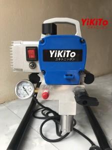 Máy phun sơn Yikito HD450 Nhật Bản