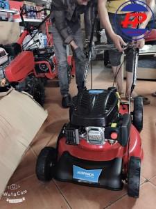 Máy cắt cỏ tự hành Huspanda HP2100