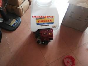Máy phun thuốc Dalian động cơ Honda GX35