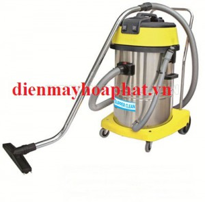 Máy hút bụi công nghiệp SUPPER CLEAN CH602