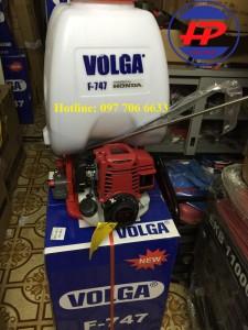 Máy phun thuốc Honda Volga F-747