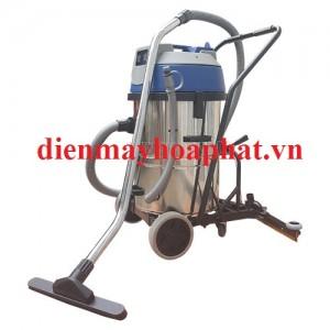 Máy hút bụi công nghiệp SUPPER CLEAN SC 60-2