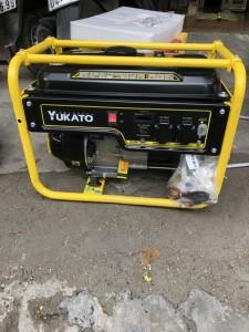 Máy phát điện Yukato BS3000 Nhật Bản
