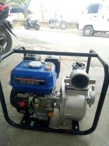 Máy bơm nước Honda ZS WG30