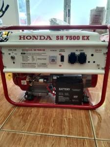 Máy phát điện Honda SH7500 EX