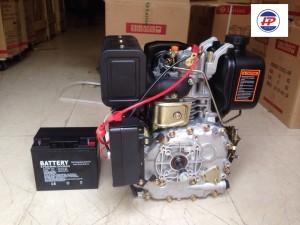 Động cơ diesel Washi LT192FAE 13,2Hp