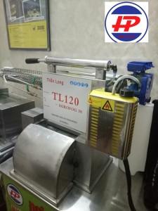 Máy phun khói diệt côn trùng TL120