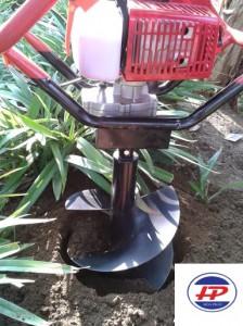 Máy khoan lỗ trồng cây Oshima 2PS