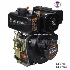 Động cơ Diesel Washi LT178F 7Hp