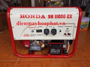 Máy phát điện 10kw Honda SH 11000EX