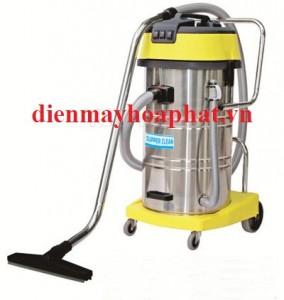 Máy hút bụi công nghiệp SUPPER CLEAN CH803J