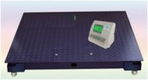 Cân sàn điện tử Yaohua A12-2 tấn