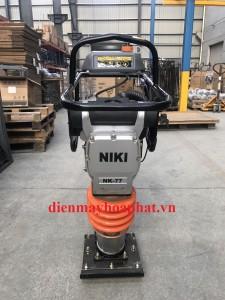 Máy đấm cóc Niki NK77