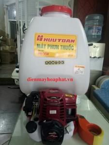 Máy phun thuốc Honda Hữu Toàn HS-35B