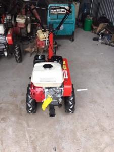 Máy xới đất 6.5hp Honda GX200