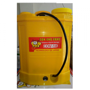 Bình phun thuốc chạy điện COV-20