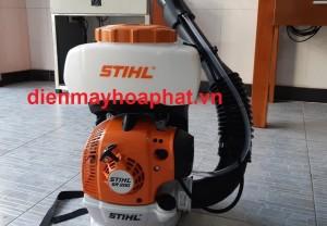 Máy phun thuốc Stihl SR200- Mỹ
