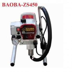 Máy Phun sơn BaoBa ZS-450