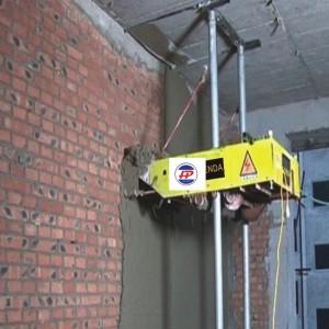 Máy trát tường TUPO – 4