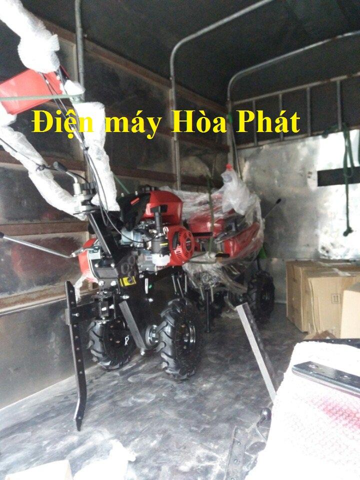 0965 703 633 zalo bán máy xới đất Honda 7hp GX390 siêu bền, BH 18T - 4