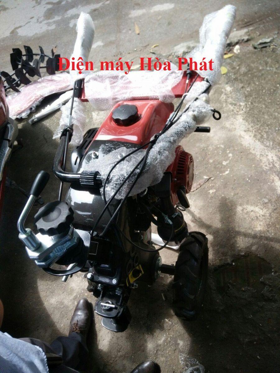 0965 703 633 zalo bán máy xới đất Honda 7hp GX390 siêu bền, BH 18T - 3
